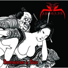 ABIGAIL (Japan) - Intercourse & Lust CD