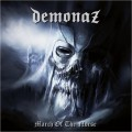 DEMONAZ - March of the Norse (DIGIPACK CD)