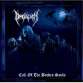 DANTALION - Call of the Broken Souls CD
