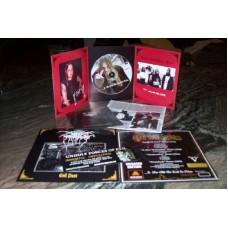 DARK THRONE - Evil Past CD