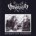 GRAVEN - Perished and Forgotten CD
