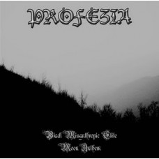 PROFEZIA - Black Misanthropic Elite CD
