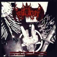NIHIL DOMINATION - Sudamerican Worship to Satanas CD