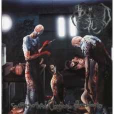ABORTED FETUS ‎– Goresoaked Clinical Accidents CD