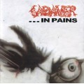 CADAVER - In pains CD