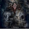 DEATH LEVEL - A Tribute to Madness CD