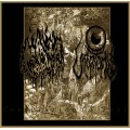DEATH VOMIT / UTTERTOMB - Coagulation of Pest - Split CD