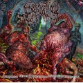 EPICARDIECTOMY - Abhorrent Stench Of Posthumous Gastrorectal Desecration CD