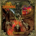 EVIL ENTOURAGE - Desecrators CD
