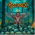 GODZICK - Resurrection CD