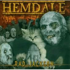 HEMDALE - Rad Jackson CD