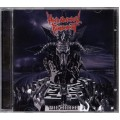 HIERARCHICAL PUNISHMENT - The Choice CD