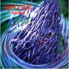 INHUMATE - growth CD