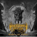 NOCTURNAL HOLLOW - Deathless and Fleshless CD