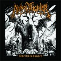 NUNSLAUGHTER - Inverted Churches CD