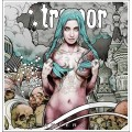 TREMOR Chantera pas (DIGIPACK CD)