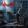 VOMITOLOGY - Ectotherms Butcher Architect CD
