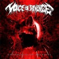 VOICE OF REVENGE - Chronicles Of Betrayal CD