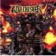 WARCRUSHER - Terrorizing Gods Lands CD