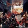 WARMASTER - The End of Humanity CD