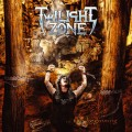 TWILIGHT ZONE - The Beginning CD