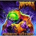 TORMENTER - Prophetic Deceiver CD