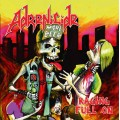 ADRENICIDE - Raging Full On CD