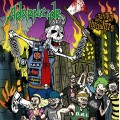 ADRENICIDE - Natural Born Thrashers CD