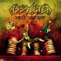 ASSAULTER - Meat Grinder CD