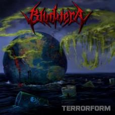 BLUDVERA - Terrorform CD
