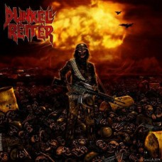 DUNKELL REITER - Death and Pain CD