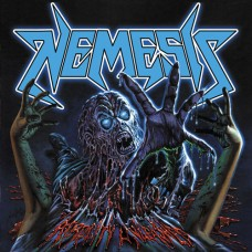 NEMESIS - Atrocity Unleashed CD