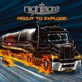 NIGHTMARE - About to Explode CD
