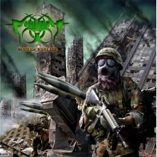 POLLUTION - Modern Warfare CD