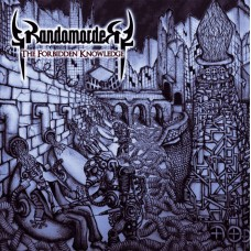 RANDOMORDER - The Forbidden Knowledge CD