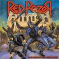 RED RAZOR - The Revolution Continues CD