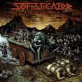SOFISTICATOR - At Whores with Satan CD