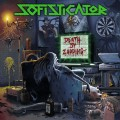 SOFISTICATOR - Death by Zapping CD