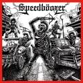 SPEEDBÖOZER - Speedböozer CD