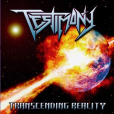 TESTIMONY / INTERCEPTOR - Split CD