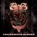 TORMENT - The Damage is Done CD
