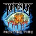 TORMENTER - Phantom Time EP (CD)
