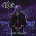 UNHOPED - Sonic Violence CD