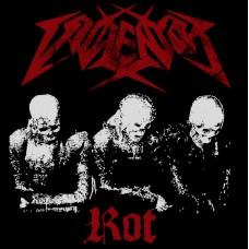 VIOLENTOR - Rot CD