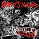 BRODY´S MILITIA - Covered in violence  SPECIAL LIMITED (SPLIPCASE CD)