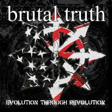 BRUTAL TRUTH - Evolution Through Revolution CD