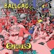 EPICRISE / BALLGAG - Split CD