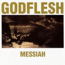 GODFLESH - Messiah CD