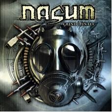 NASUM - Grind Finale (2xCD)