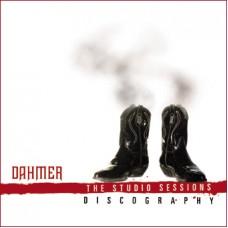DAHMER  Discography CD
